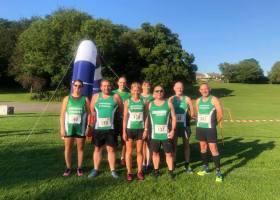 Chippenham River Run 03 July 2019