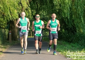 Chippenham River Run