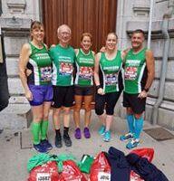 Bilbao Half and 10K Oct 19