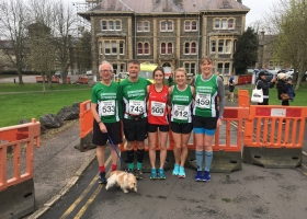 Striders-Frenchay